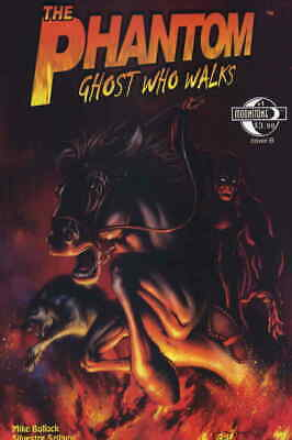 Phantom, The: Ghost Who Walks #1B FN; Moonstone | save on shipping - details ins