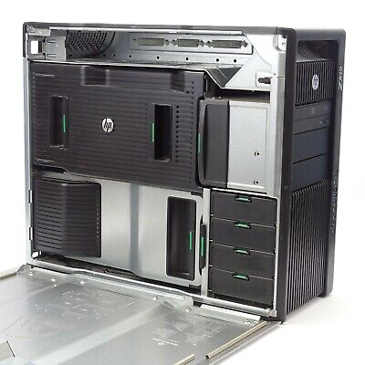 HP Z820 WORKSTATION / Computer Case Chassis (Case with PSU