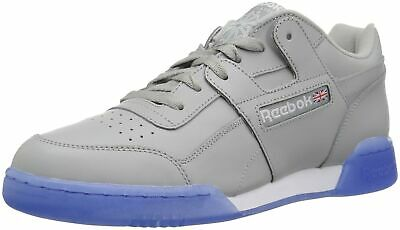 d05f81eca4f5 REEBOK WORKOUT PLUS Ice (SOLID TEAL WHITE ICE) Men s Shoes CN7181 ...