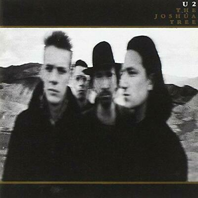 Joshua Tree, U2, Acceptable,  Audio CD, FREE & Fast Delivery