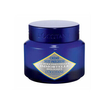 Vochtinbrengende Handcrème Immortelle L´occitane 50 ml
