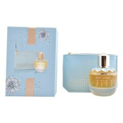 Parfumset voor Dames Girl Of Now Elie Saab (2 pcs)