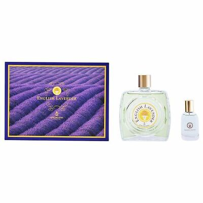 Parfumset voor Heren English Lavender Atkinsons (2 pcs)