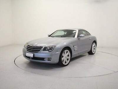 CHRYSLER Crossfire 3.2 cat