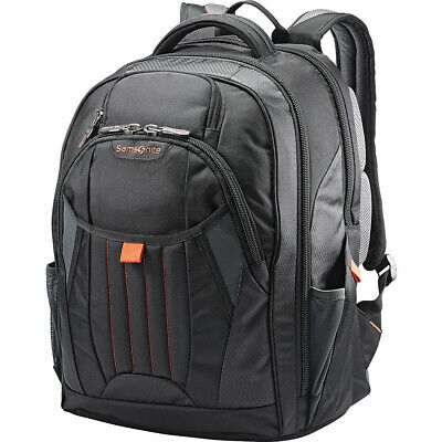 Samsonite Tectonic 2 Large Backpack 2 Colors Business & Laptop Backpack NEW