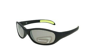 """Julbo Childrens Sunglasses """"Coach"""" Boys Girls 2 - 6 Years Case Included Black G"""