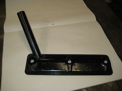 Land Rover Series One Side Rocker Cover/Oil Filler Tube - New 236003