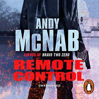 Nick Stone (Complete Series) Audiobooks 1 - 19, Andy McNab, Read by Paul Thornle