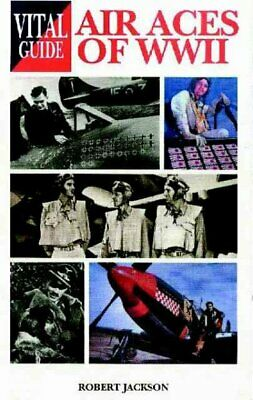 Air Aces of World War 2 -vital G, Paperback by Jackson, Robert, ISBN 18403741...