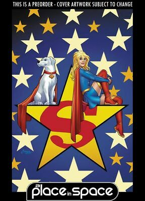 (Wk15) Supergirl, Vol. 7 #29B - Variant - Preorder 10Th Apr