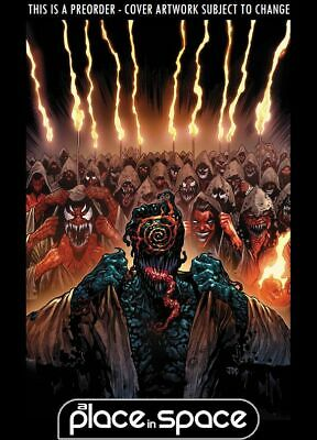 (Wk15) Web Of Venom: Cult Of Carnage #1A - Preorder 10Th Apr