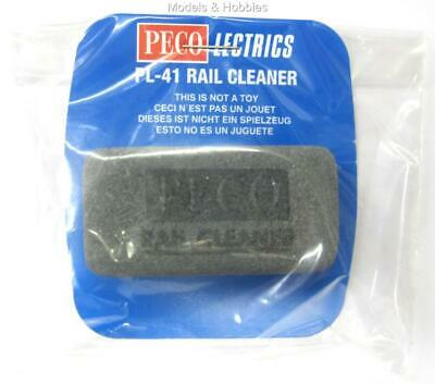 Peco Pl-41 Track Cleaning Rubber