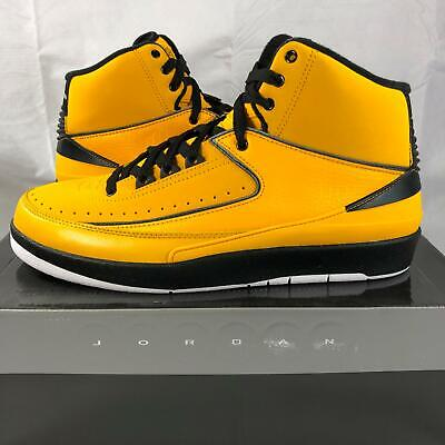 purchase cheap d4ff7 44daf 2010 Air Jordan 2 Retro QF Candy Pack Del Sol 395709701 Sz 9, NIB,