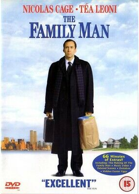 [DVD] The Family Man