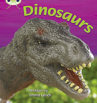 Dinosaurs: Bug Club Phonics Bug Non-fiction Set 26 Dinosaurs Non-Fiction Set 26