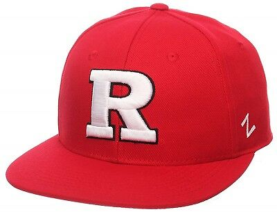100% authentic e1f49 78157 Rutgers Scarlet Knights Zephyr Ncaa
