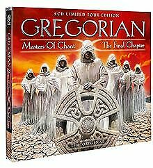 Masters of Chant X-the Final Chapter(Tour-Edition) vo... | CD | Zustand sehr gut
