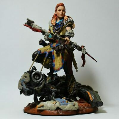 "Horizon: Zero Dawn Collectors Edition 9"" Aloy Statue by Gentle Giant PS4 New"