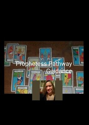 Yes/ No Psychic Answer by Prophetess Pathway Guidance