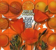 That Lucky Old Sun-Ltd (CD+Dvd) von Wilson,Brian | CD | Zustand sehr gut