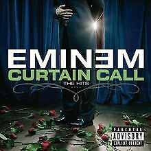 Curtain Call - The Hits von Eminem | CD | Zustand sehr gut