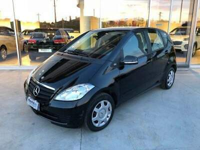 Mercedes-benz a 160 blueefficiency