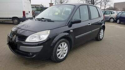 RENAULT Grand Scenic 1.9 dCi WWW.CANZIANAUTO.IT