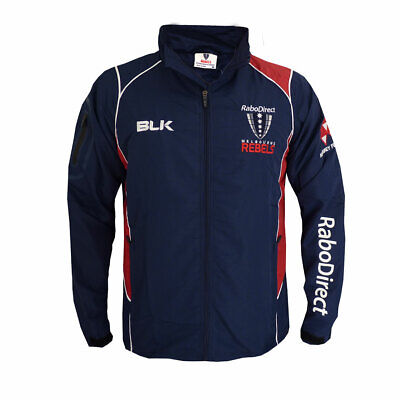 Melbourne Rebels Training Track Jacket - Sizes S - M   **SALE PRICE**