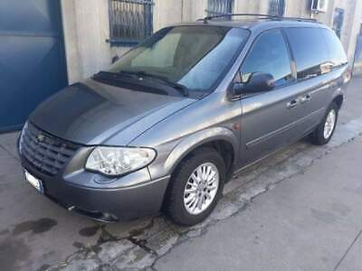 CHRYSLER Grand Voyager 2.8 CRD cat LX Auto