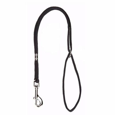 Dog Pet Cat Animal Noose Loop Lock Clip Rope For Grooming Table Arm Bath 52 H6T3