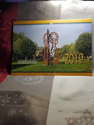 Abbaye ND Orval : calendrier 2019