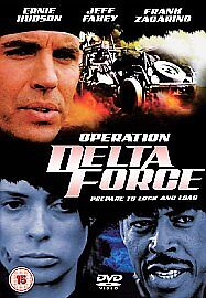 Operation Delta Force 1 [DVD], DVD, New, FREE & Fast Delivery