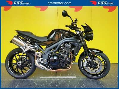 Triumph Speed Triple 1050 - 2010