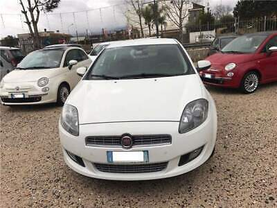 Fiat Bravo 1.9 MJT Emotion