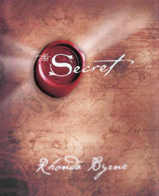The Secret by Rhonda Byrne (Electronic book only)