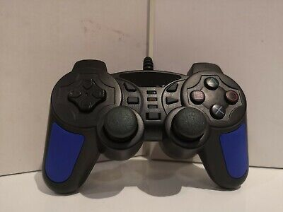 Wired DualShock 2 Sony PS2 PlayStation Analog Gamepad Controller