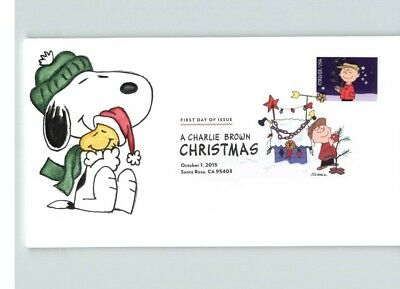 Hand Painted, SNOOPY & WOODSTOCK, A Charlie Brown Christmas, # 1 of 1