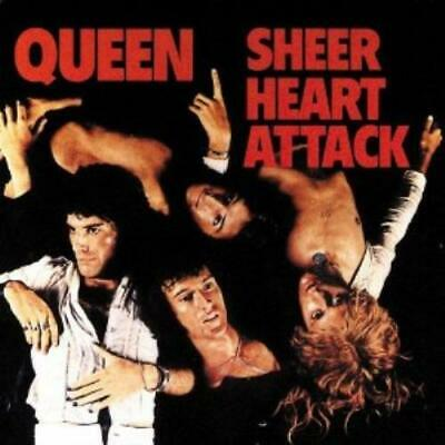 Queen : Sheer Heart Attack CD