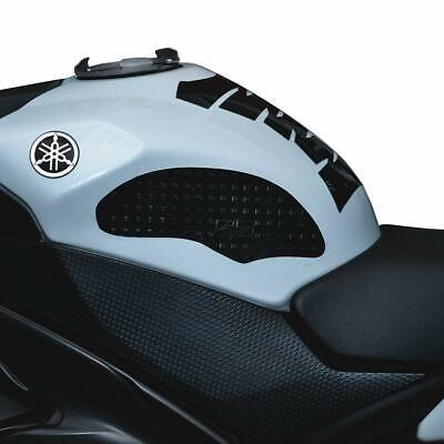 Oxford Products Universal Motorcycle Tank Side Grips Protectors Black (OX670)