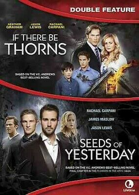 if there be thorns 2015 synopsis