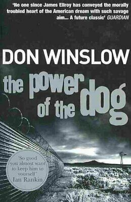 Power of the Dog, Paperback by Winslow, Don, ISBN 0099464985, ISBN-13 9780099...