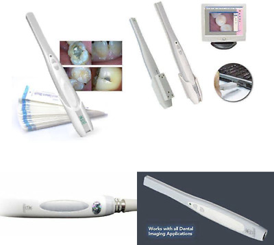 2014 New Dental Intraoral Camera Pro Imaging System Usbx Intra Oral Tool MD740 F