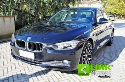 BMW Serie 3 320d xDr