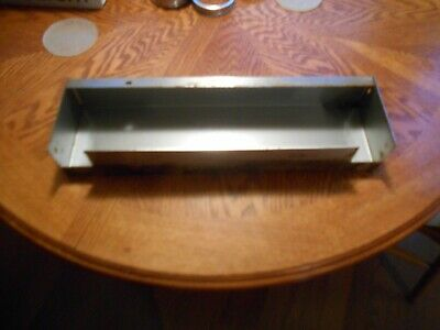 Hobart Hws-4 Meat Wrap Stainless Steel  Cover