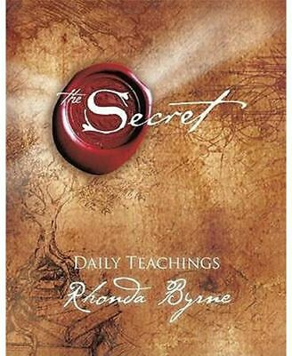 The Secret Daily Teachings By Rhonda Teachings📧⚡Email Delivery(10s)⚡📧