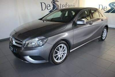 Mercedes-Benz Classe A A 180 CDI BlueEFFICIENCY Sport