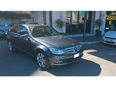 Mercedes classe c cdi blueefficiency avantg