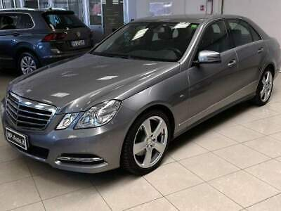 Mercedes classe e cdi blueefficiency avantg