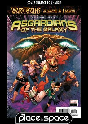 Asgardians Of The Galaxy #7 (Wk11)