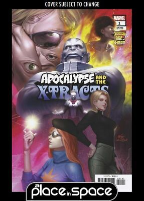 Age Of X-Man: Apocalypse & The X-Tracts #1B - In-Hyuk Lee Variant (Wk11)